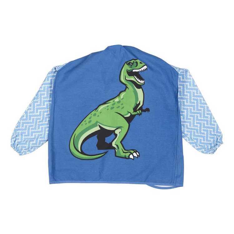 WAM BTS Dino Art Smock