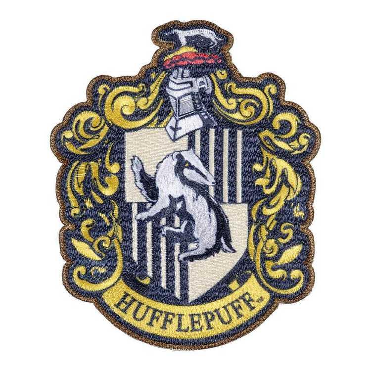 Simplicity Harry Potter Iron On Motif - Hufflepuff
