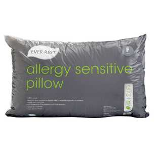 Ever Rest Allergy Pillow Medium