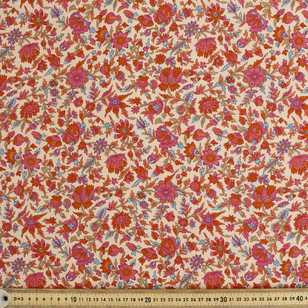 Indian Dream Printed Rayon Fabric