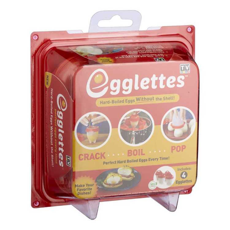As Seen on TV Egglettes