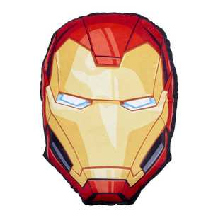 Avengers Iron Man Cushion