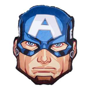 Avengers Captain America Cushion