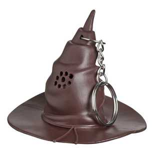 Harry Potter Sorting Hat Key Ring