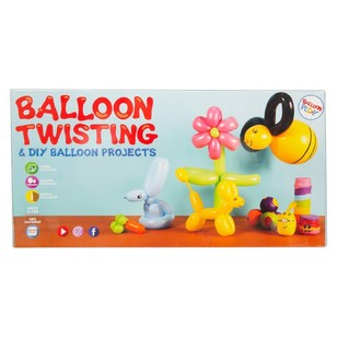Balloon Play DIY Kit