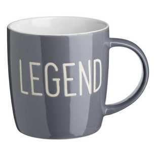 Legend Coupe Mug