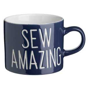 Sew Amazing Can Mug