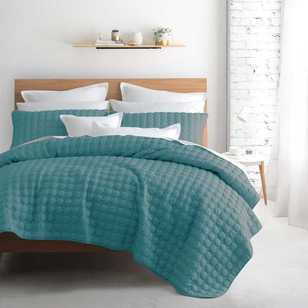 KOO Lawson Coverlet