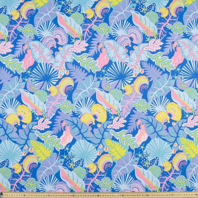 Ellie Whittaker Rainforest Printed Fabric