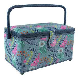Semco Botanika Sewing Basket