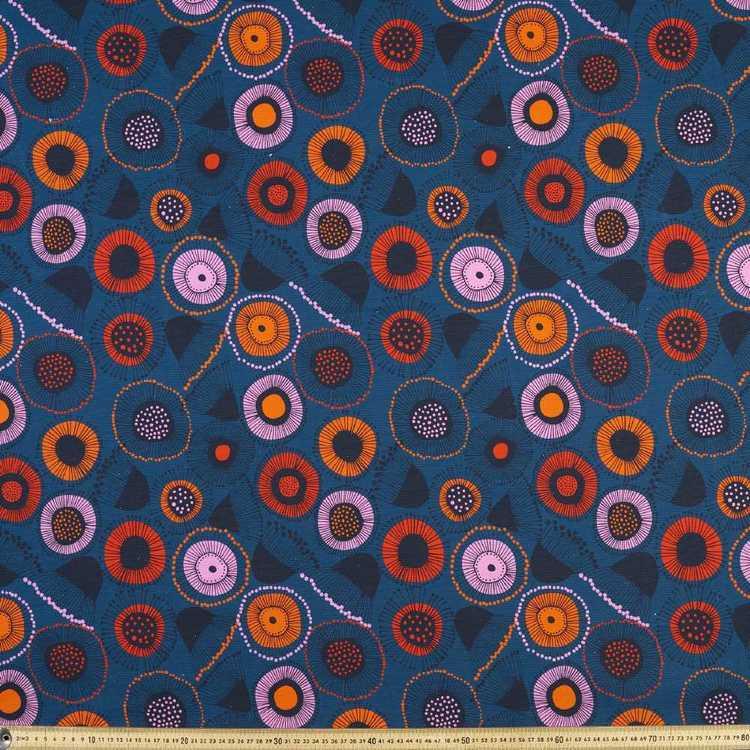 Jocelyn Proust Gum Blossom Printed Fabric
