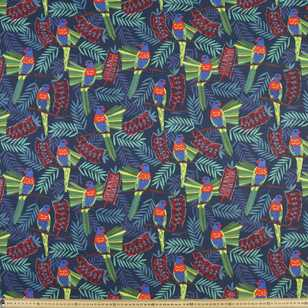 Jocelyn Proust Rosella Printed Fabric