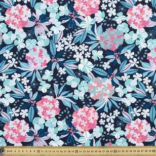 Jocelyn Proust Tropic Floral Printed Fabric