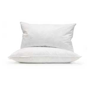 Cloud 9 100% Feather Pillow, Twin Pack
