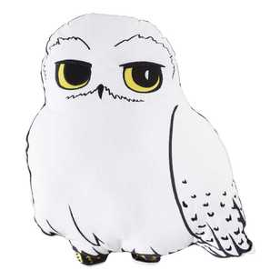 Harry Potter Hogwarts Owl Cushion