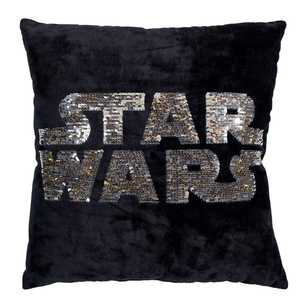 Star Wars Sequin Cushion