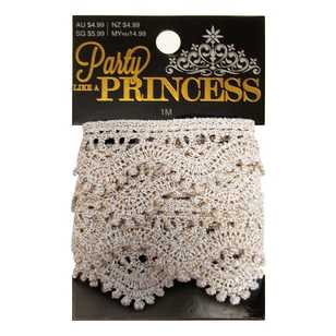 Ribtex Party Like A Princess Vintage Lace Pack