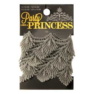 Ribtex Party Like A Princess Deco Lace Pack