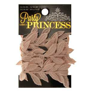Ribtex Party Like A Princess Leaf Lace Pack