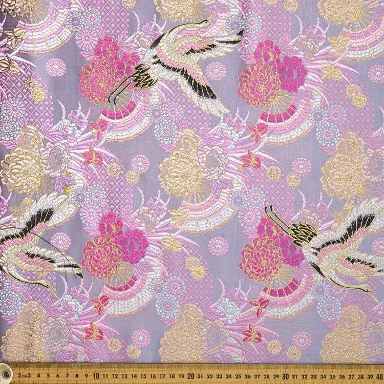 Yaya Han Brocade Kyoto Fabric
