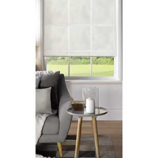 Gummerson Neutrals Sheer Roller Blind