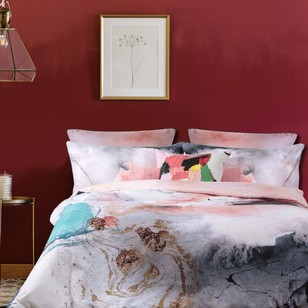 Belmondo Home Ruby Quilt Cover Set