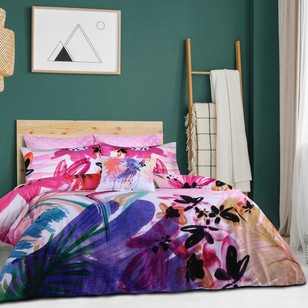 Belmondo Home Willow Quilt Cover Set