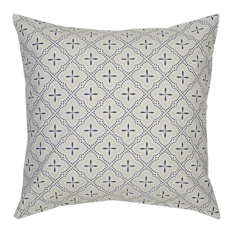 Belmondo Provincal Lily European Pillowcase