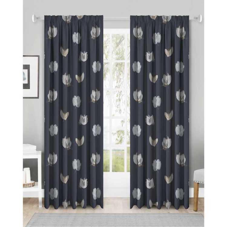 Gummerson Eden Pencil Pleat Curtains