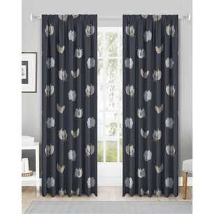 Gummerson Eden Pencil Pleat Curtains