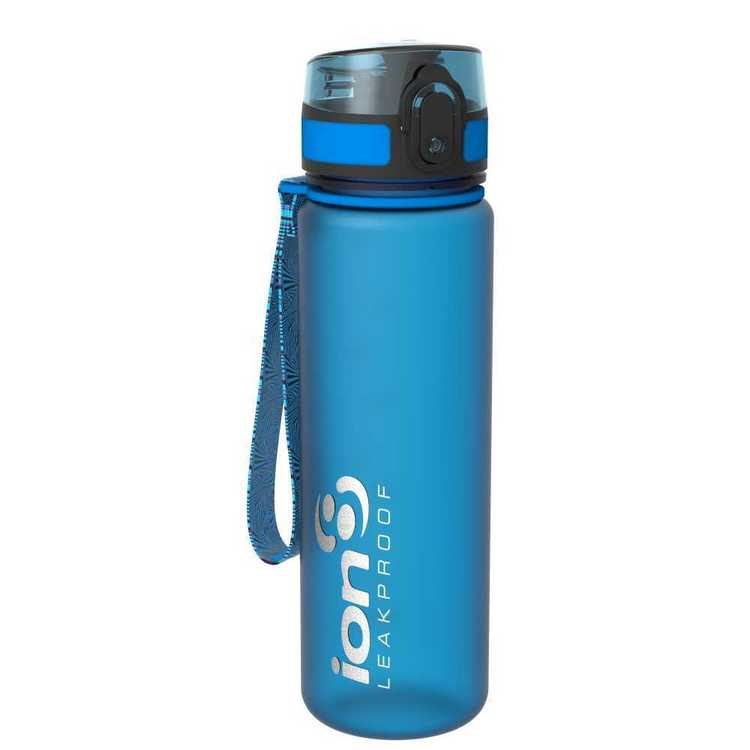 Ion 8 Hyrdration Slim Bottles