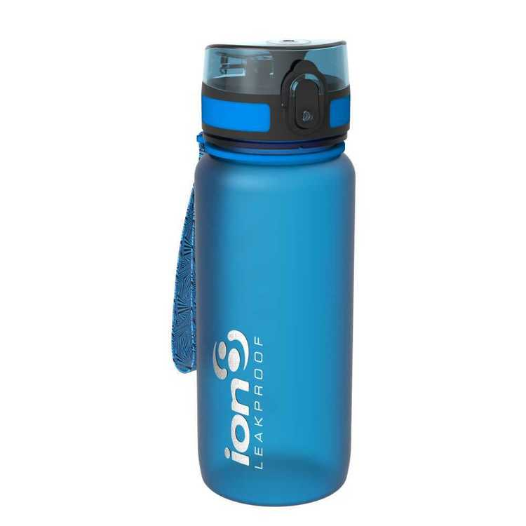 Ion 8 Hyrdration Tour Bottles