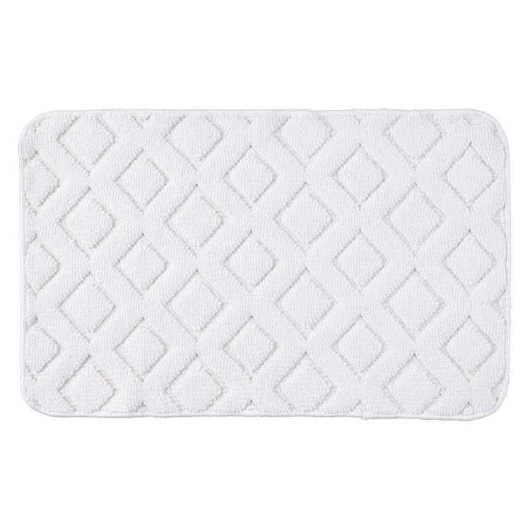 Luxury Living Nova Bath Mat