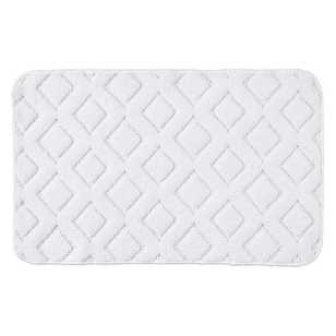 Luxury Living Nova Bath Mat