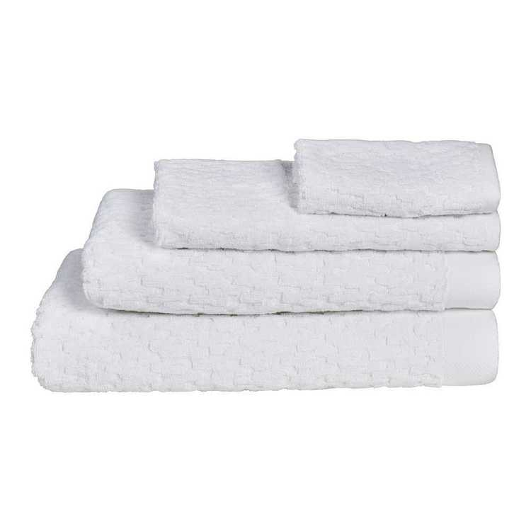 Luxury Living Brooklyn Towel Collection