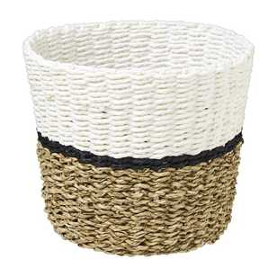 Ombre Home Beautiful Nomad Curve Basket