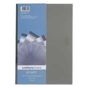 Crafter's Choice Board Foil 250GSM
