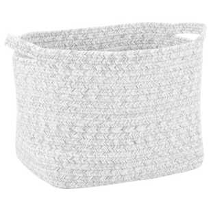 Bouclair Cocoon Rope Basket