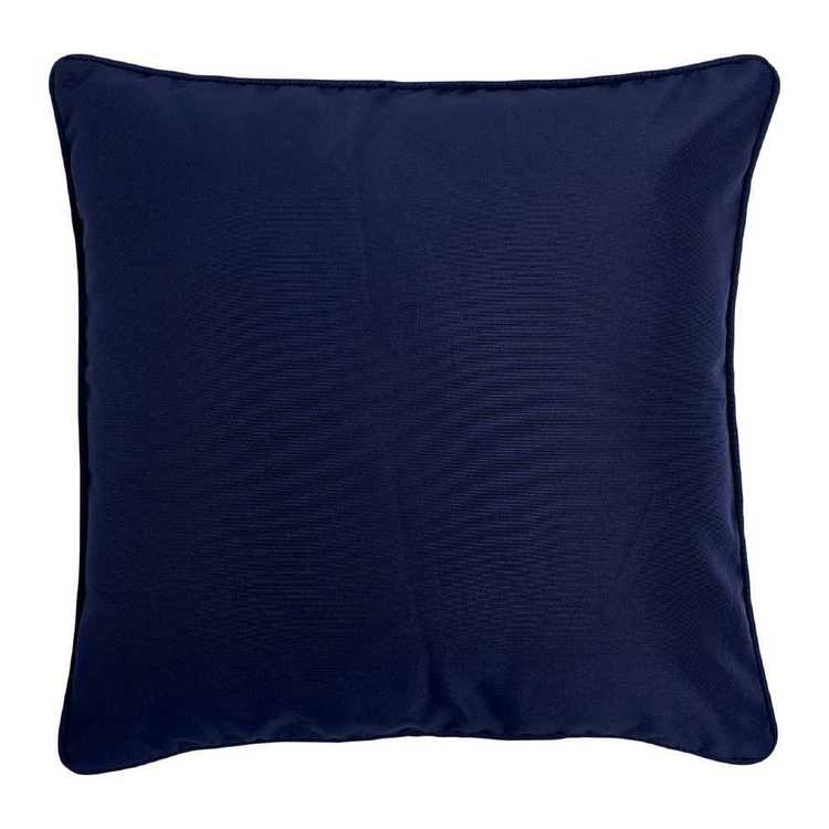 KOO Outdoor Remo Piped Plain Cushion