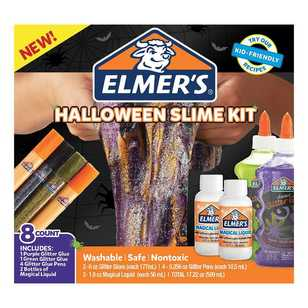 Elmer's Halloween Slime Kit