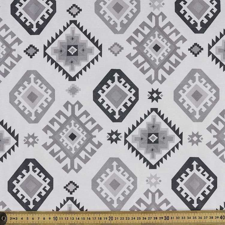 Kilim Weather Resistant Canvas Fabric