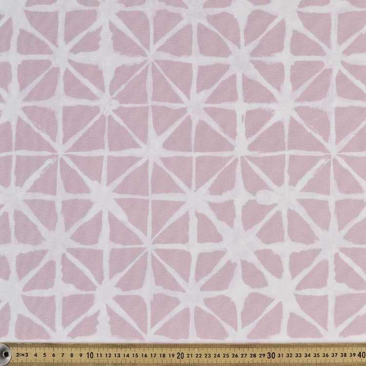Shibori Weather Resistant Canvas Fabric