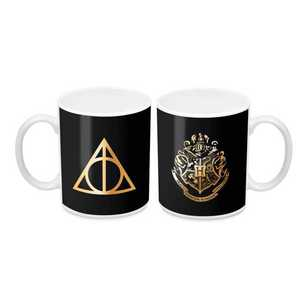 Harry Potter Hallows Mug
