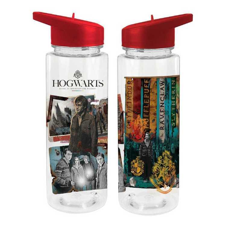 Harry Potter Hogwarts Drink Bottle