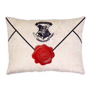 Harry Potter Letter Cushion