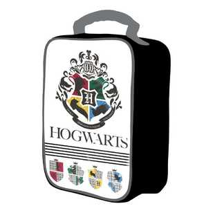 Harry Potter Hogwarts Cooler Bag
