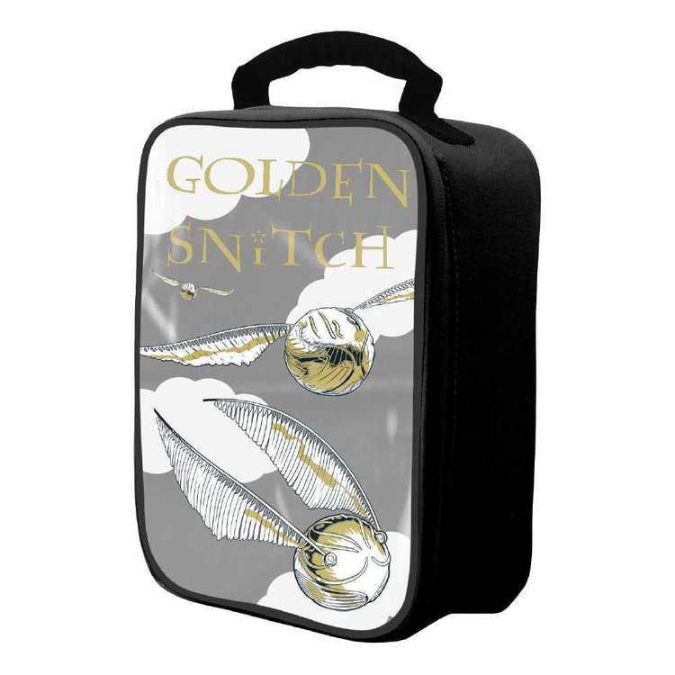 Harry Potter Golden Snitch Cooler Bag