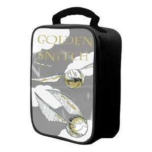 Harry Potter Golden Snitch Cooler Bag