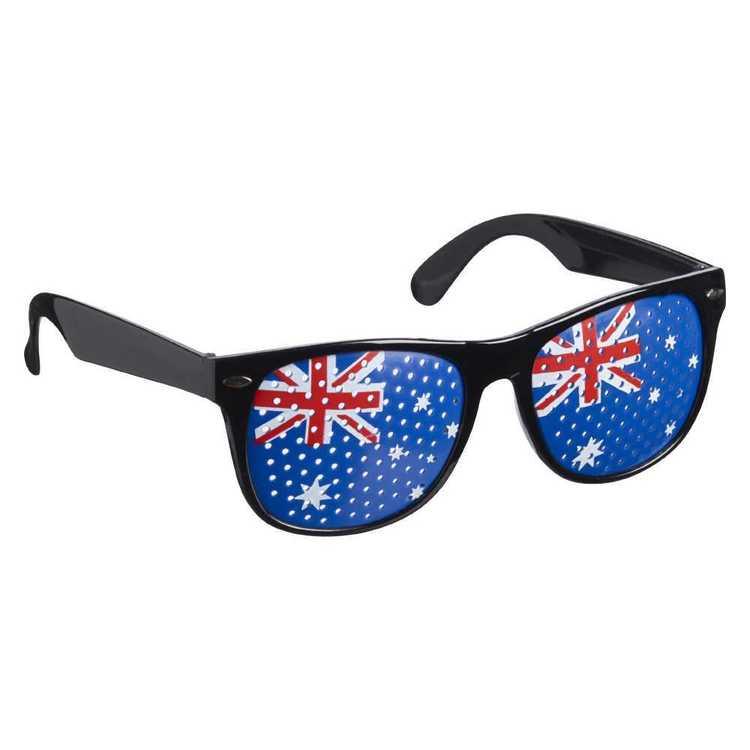 Australian Wayfarer Sunglasses