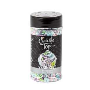 Over The Top Mermaid Sprinkles Mix